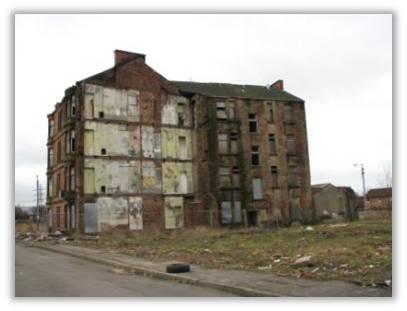 derlecit building